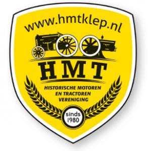 HMT nieuw logo